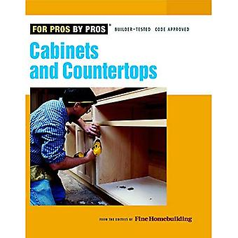 Cabinets and Countertops (For Pros, by Pros)