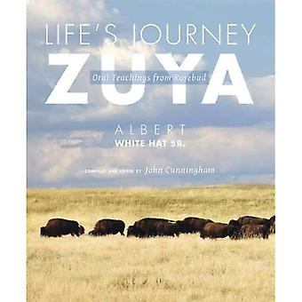 Livets resa-Zuya
