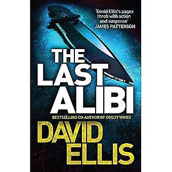 Le dernier Alibi