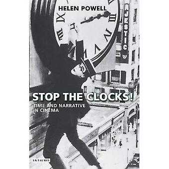 Stop the Clocks!