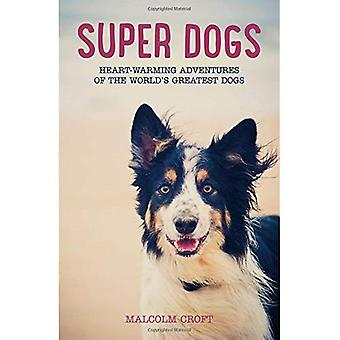 Super Dogs: Heart-warming Adventures of the World's Greatest Superdogs