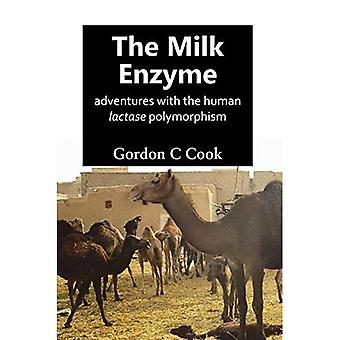 Milk Enzyme the