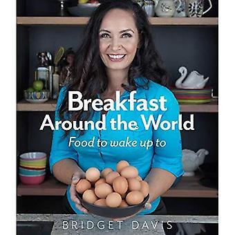 Ontbijt over de hele wereld