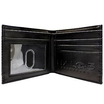 Microsoft Halo 5 Guardians ID & Card Bi-Fold Wallet