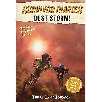 Survivor Diaries: Dust Storm!