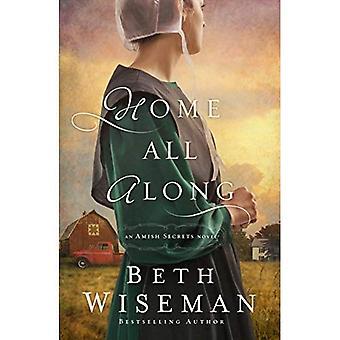 Accueil tout le long (roman Secrets Amish)