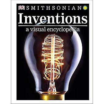 Inventions: A Visual Encyclopedia (encyclopedia visual)