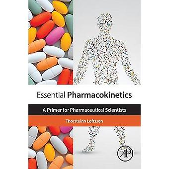 Væsentlige farmakokinetik af Loftsson & T