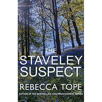 The Staveley Suspect (The Lake District Mysteries)