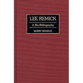 Lee Remick A Biobibliographie de Rivadue & Barry