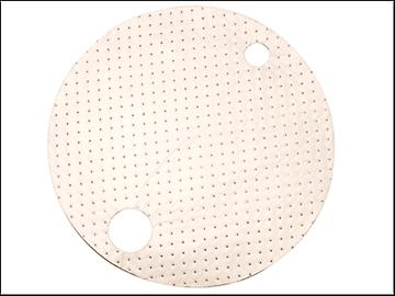 Scan Drum Toppers (5) Absorbent Pads
