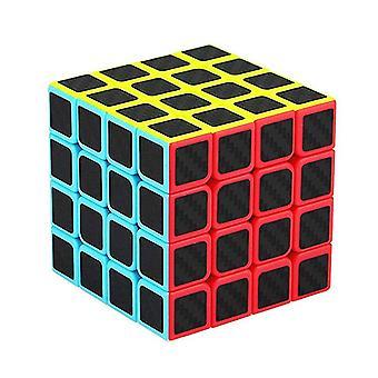 MF4-4 x 4 Rubiks Cube-Kohlefaser