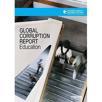 Global Corruption Report - Education by Transparency International - 9