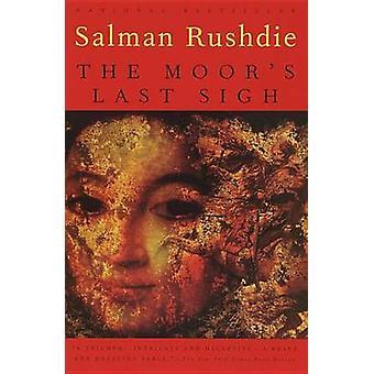The Moor's Last Sigh by Salman Rushdie - 9780679744665 Book