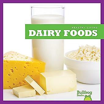 Dairy Foods by Vanessa Black - 9781620315422 Book