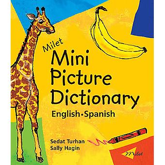 Milet Mini Picture Dictionary (Bilingual edition) by Sedat Turhan - S