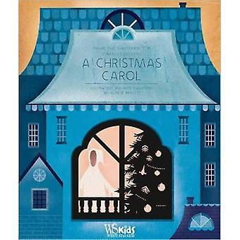 Christmas Carol by Agnese Baruzzi - 9788854412156 Book