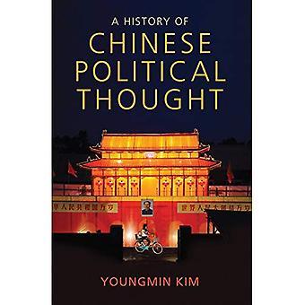 En historie om kinesisk politisk tenkning