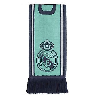 2019-2020 Real Madrid cachecol Adidas (Night Green)