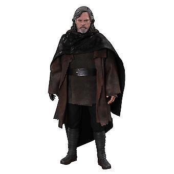 Star Wars Luke Skywalker Episode VIII Last Jedi 12