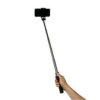 Celly bluetooth selfie monopod soporte universal smartphone negro