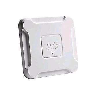 Cisco wap581 Punto de acceso wlan 2500 mbit/s soporte de alimentación sobre Ethernet (poe) blanco