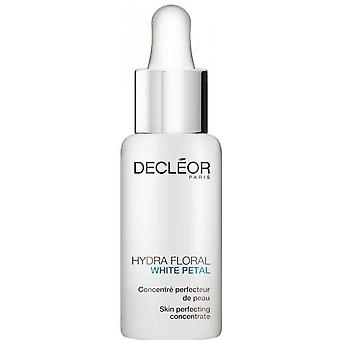 Hydra Floral White Petal Concentrate Skin Perfecter Anti Stains Water Roses/ Essential Oil Of N Roli And Sweet Oranges