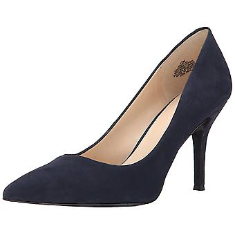 Neuf lin Ouest Womens cuir Pointed Toe Pumps classique