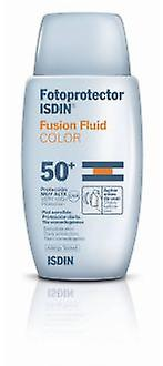 Fusion Couleur Fusion Isdin Fotoprotector Couleur Fotoprotector Isdin Isdin strhCQdxB