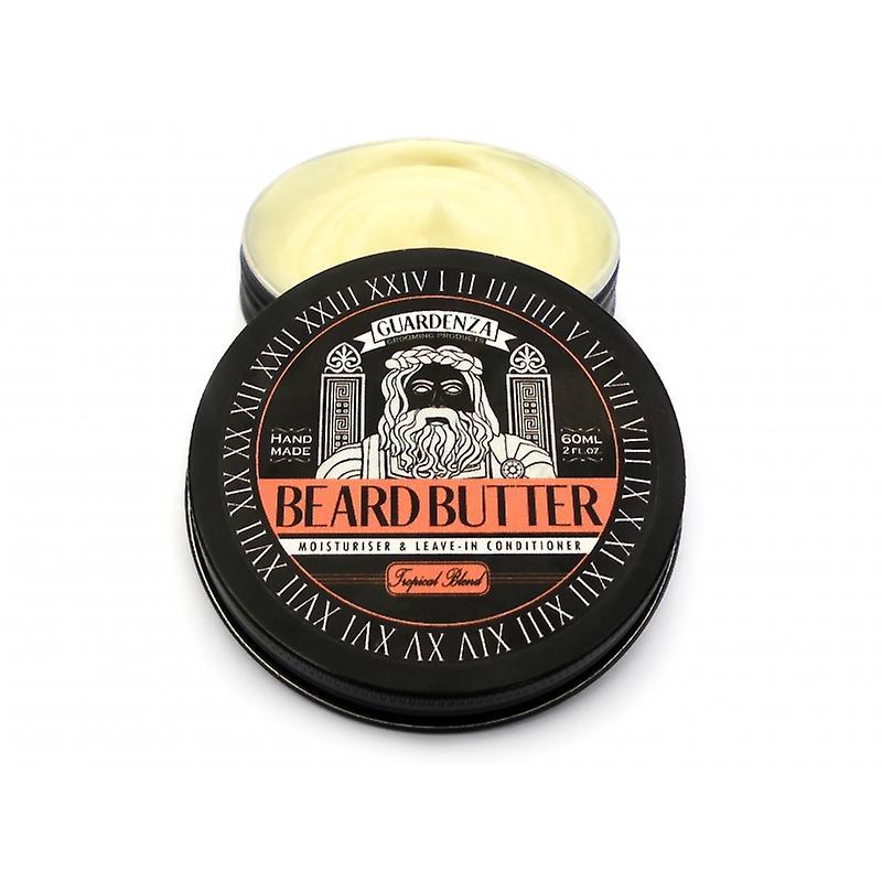 Beard Butter 60ml - Moisturizer