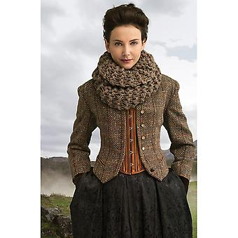 Outlander Yarn Kit-Return To Inverness Cowl 600-623