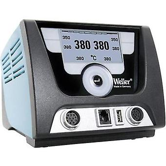 Soldering station supply unit digital 240 W Weller WX2 +50 up to +550 °C