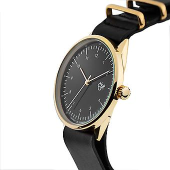 Cheapo Harold Watch - Gold