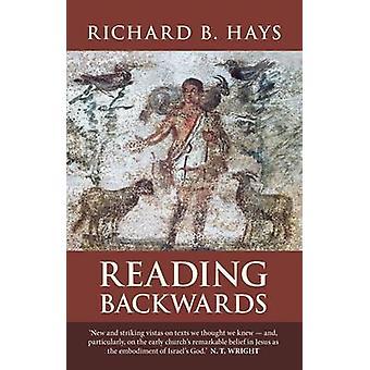 Lesing bakover av Hays & Richard
