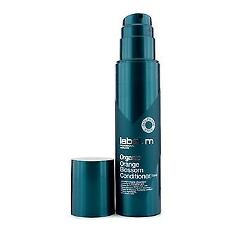 Label.M Organic Orange Blossom Conditioner (Lightweight Conditioner to Strengthen and Revitalise Fine to Medium Hair) 200ml/6.8oz