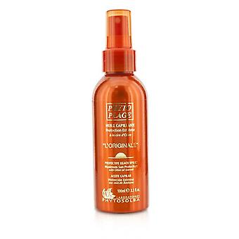 Plage de protecteur Phytoplage Spray - Protection solaire maximale 3,3 oz / 100ml