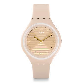 Swatch Skin grande Armbanduhr (SVUT100)