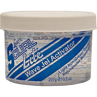 Luster's Products Wave Activator Gel Lite 10,5Oz
