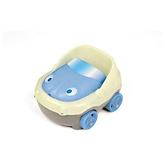 Olmitos Car Musical Potty (Babies and Children , Bath , Potties)