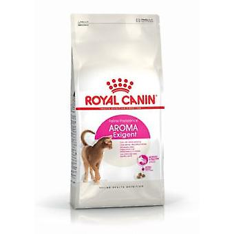 Royal Canin Aroma Exigent (Cats , Cat Food , Dry Food)