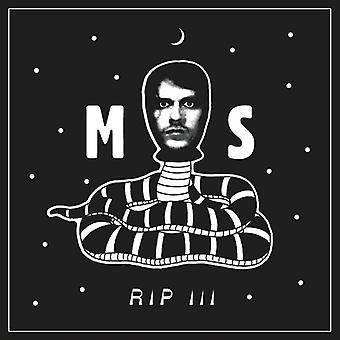 Michael Stasis - Rip III [Vinyl] USA import