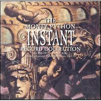 Monty Python - Instant post samling [CD] USA import