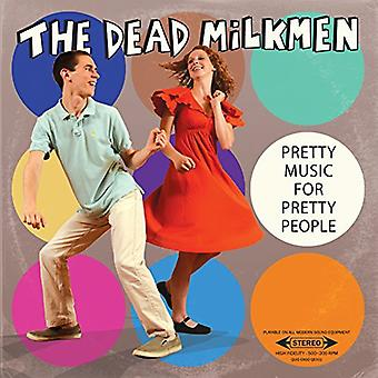 Dead Milkmen - Dead Milkmen-Pretty Music Fo [CD] USA import