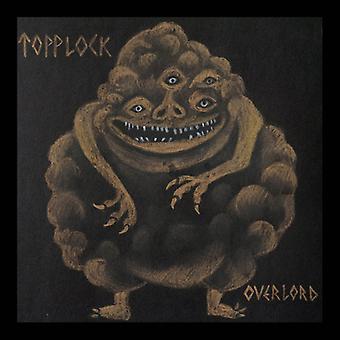 Topplock - Overlord [Vinyl] USA importieren