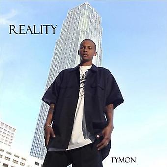 Tymon - importer des USA de la réalité [CD]