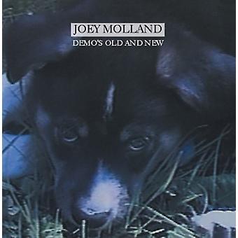 Joey Molland - Demos gamle & New [CD] USA import