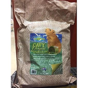 Vetafarm Furry Friends Guinea Pig 6kg