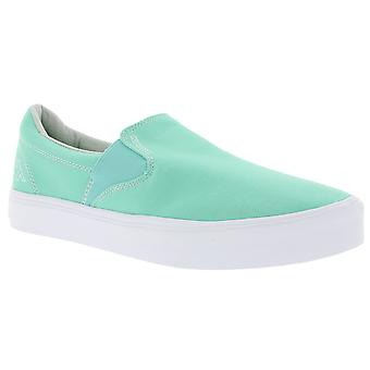Kappa Wexford shoes Ladies slippers turquoise slip shoes