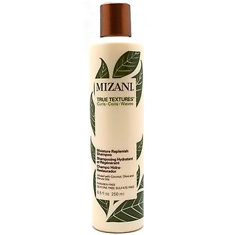Mizani True Texture Moisture Replenish Shampoo 250ml