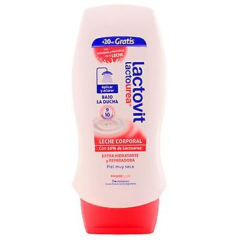 Lactovit Lacto Urea Body Milk 230 ml Under The Shower